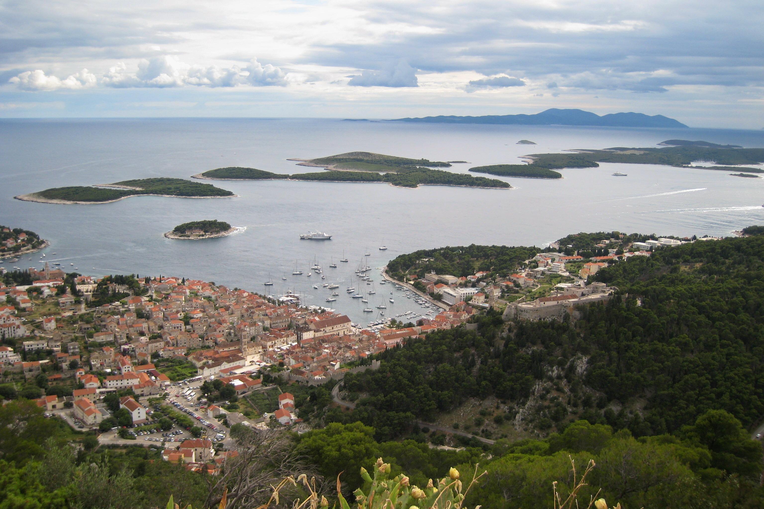 Croatia and Montenegro — Haute Holidays Travel