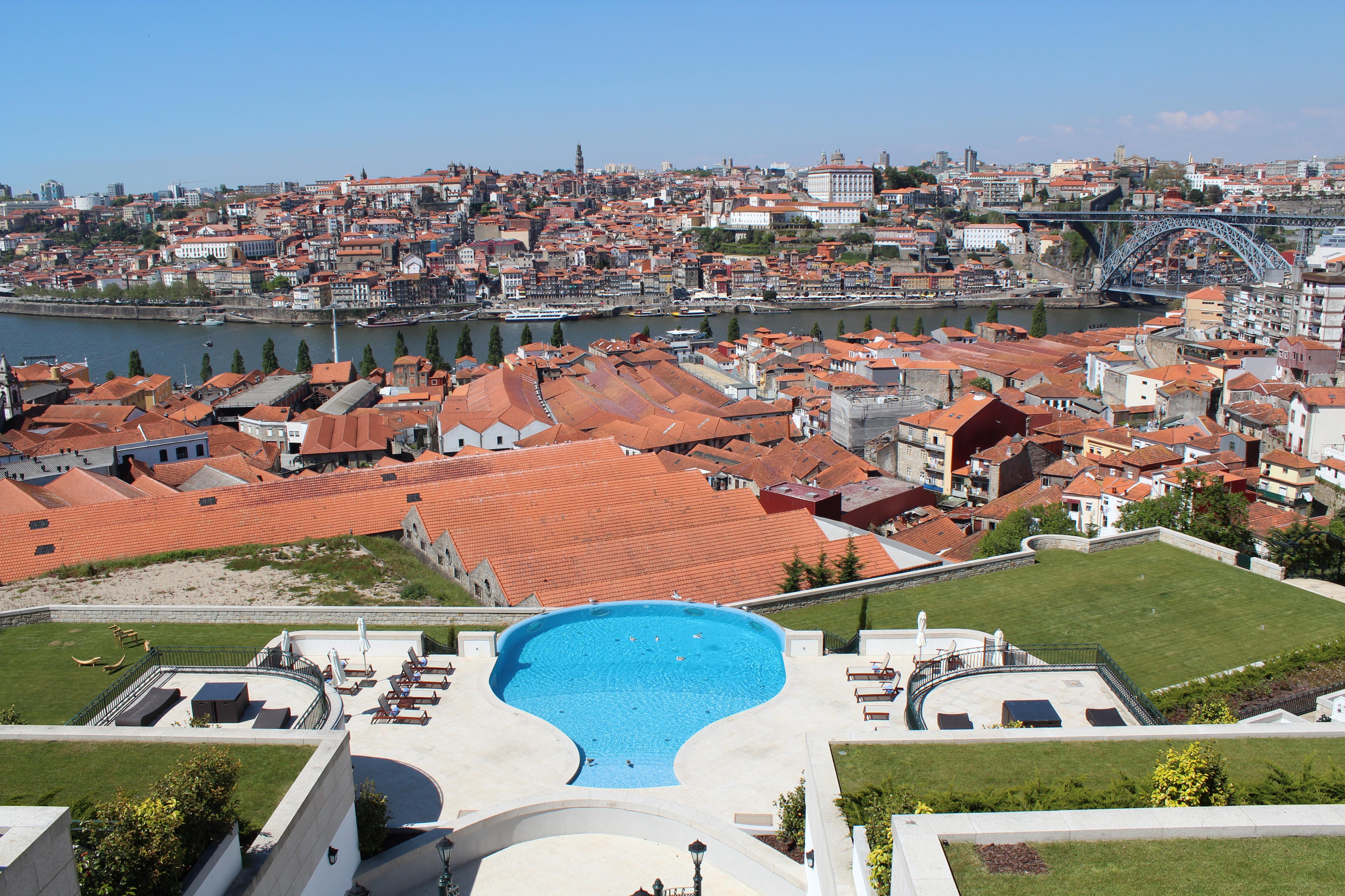 Portugal Part 2 Of 2 Porto Haute Holidays Travel