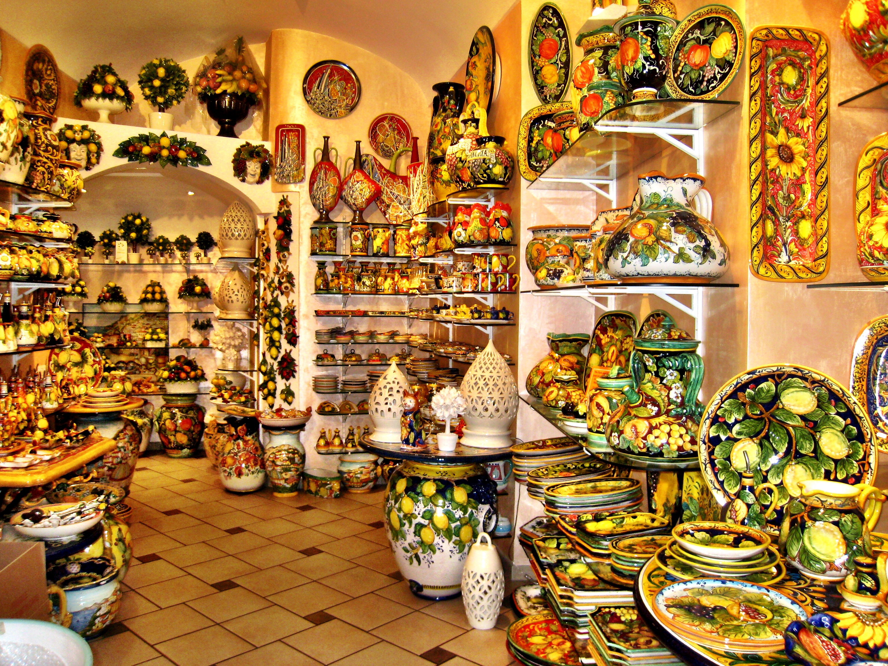 Amalfi Coast Top 10 Haute Holidays Travel