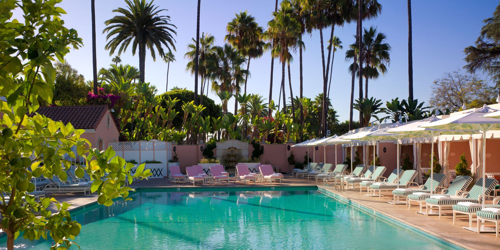 Spotlight Dorchester Collection Haute Holidays Travel
