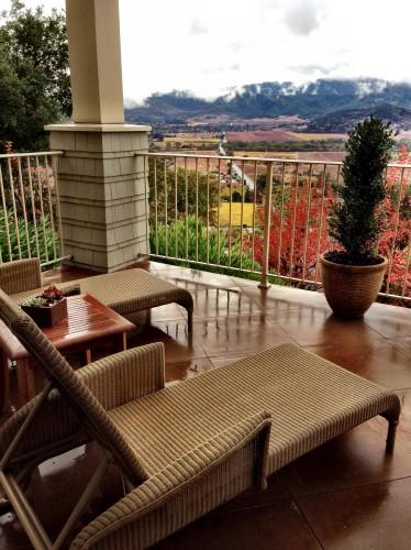 Views from Poetry Inn
