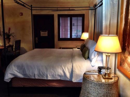 Villagio room