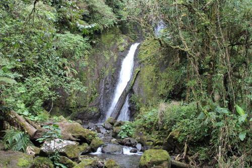 Melody Waterfall