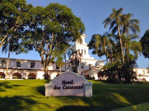 Belmond Hotel Das Cataratas at Iguazu Falls