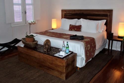 Hotel Santa Teresa - room #27