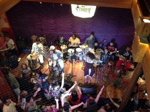 Rio Scenarium band