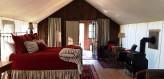 Classic Canvas Cabin