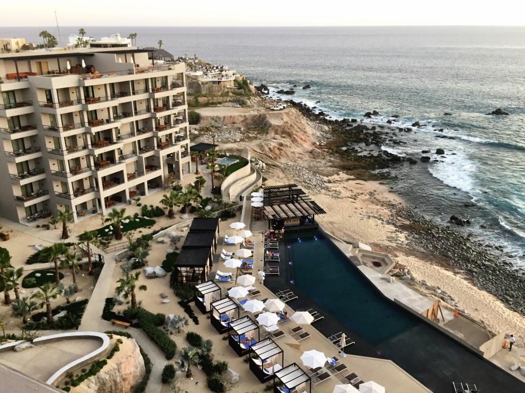 The Cape Hotel, Los Cabos