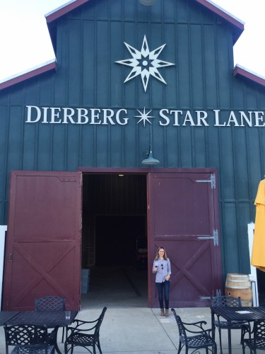 Dierberg / Star Lane Winery