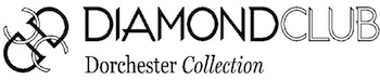 Dorchester Diamond Club logo