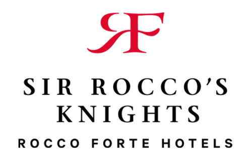 sir rocco forte knights logo