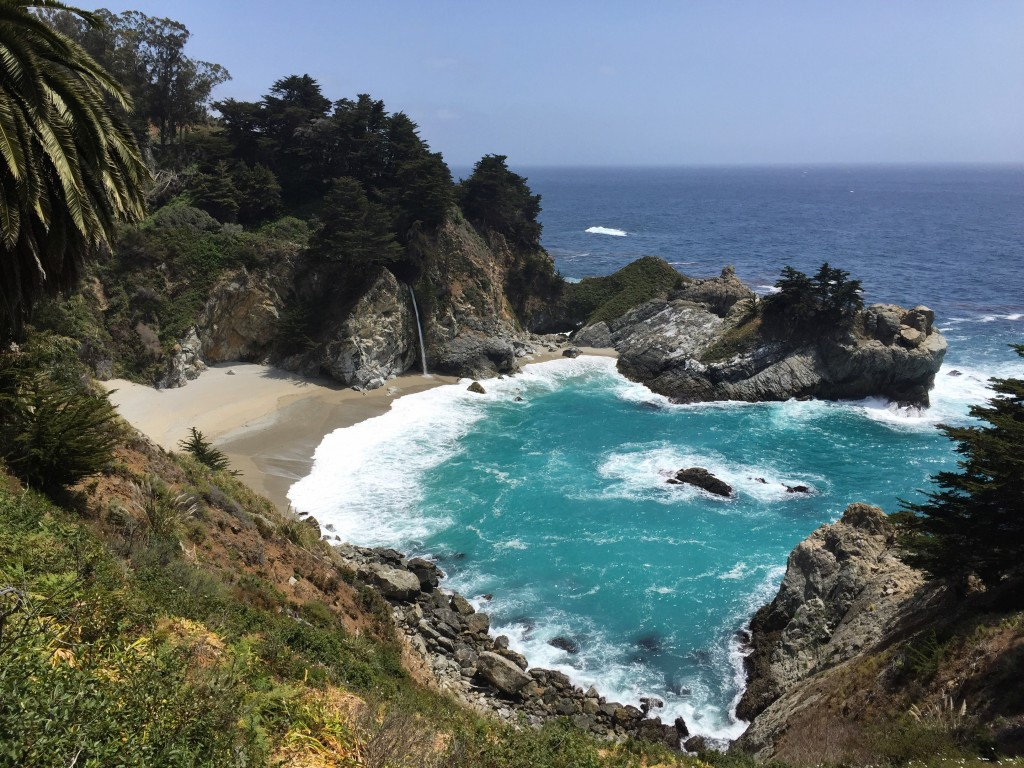 72 Hours in Big Sur and Carmel