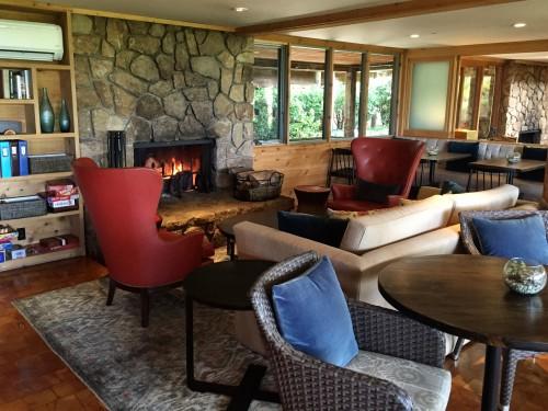 Super cozy Ventana Inn
