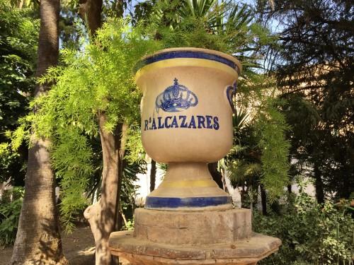 Royal Alcazar Palace