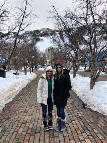 Haute Holidays takes Aspen!