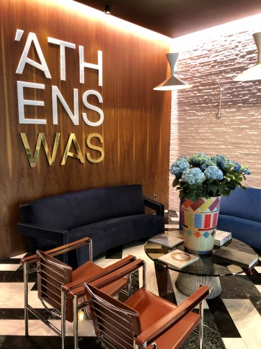Athens Was hotel